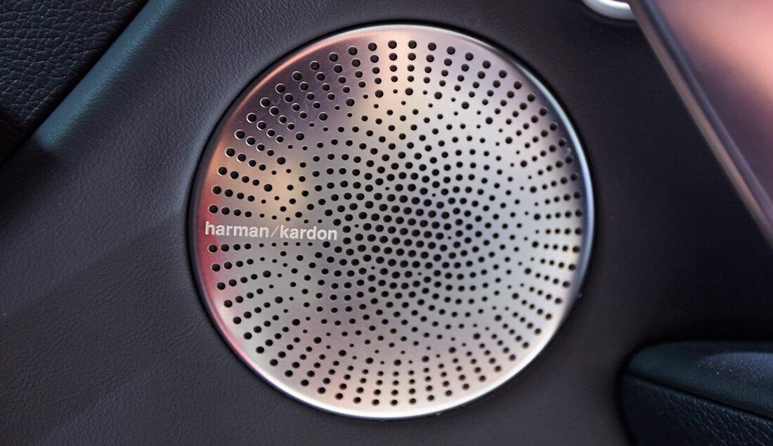 Die Entwicklung des Automotive Premium Sounds