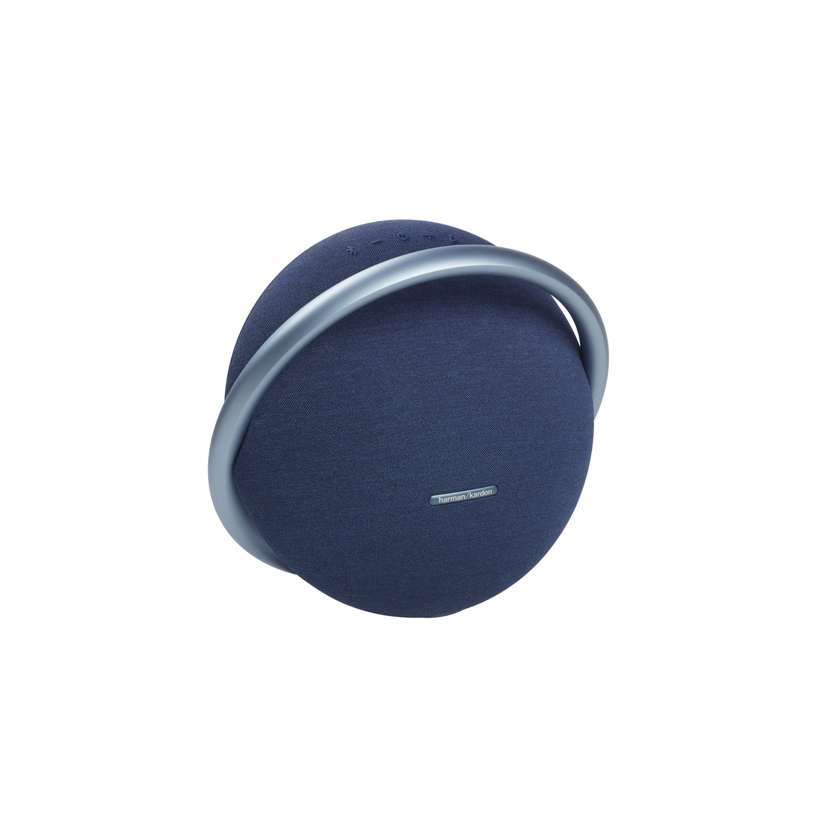 Onyx Studio 7 - Blue - Portable Stereo Bluetooth Speaker - Hero