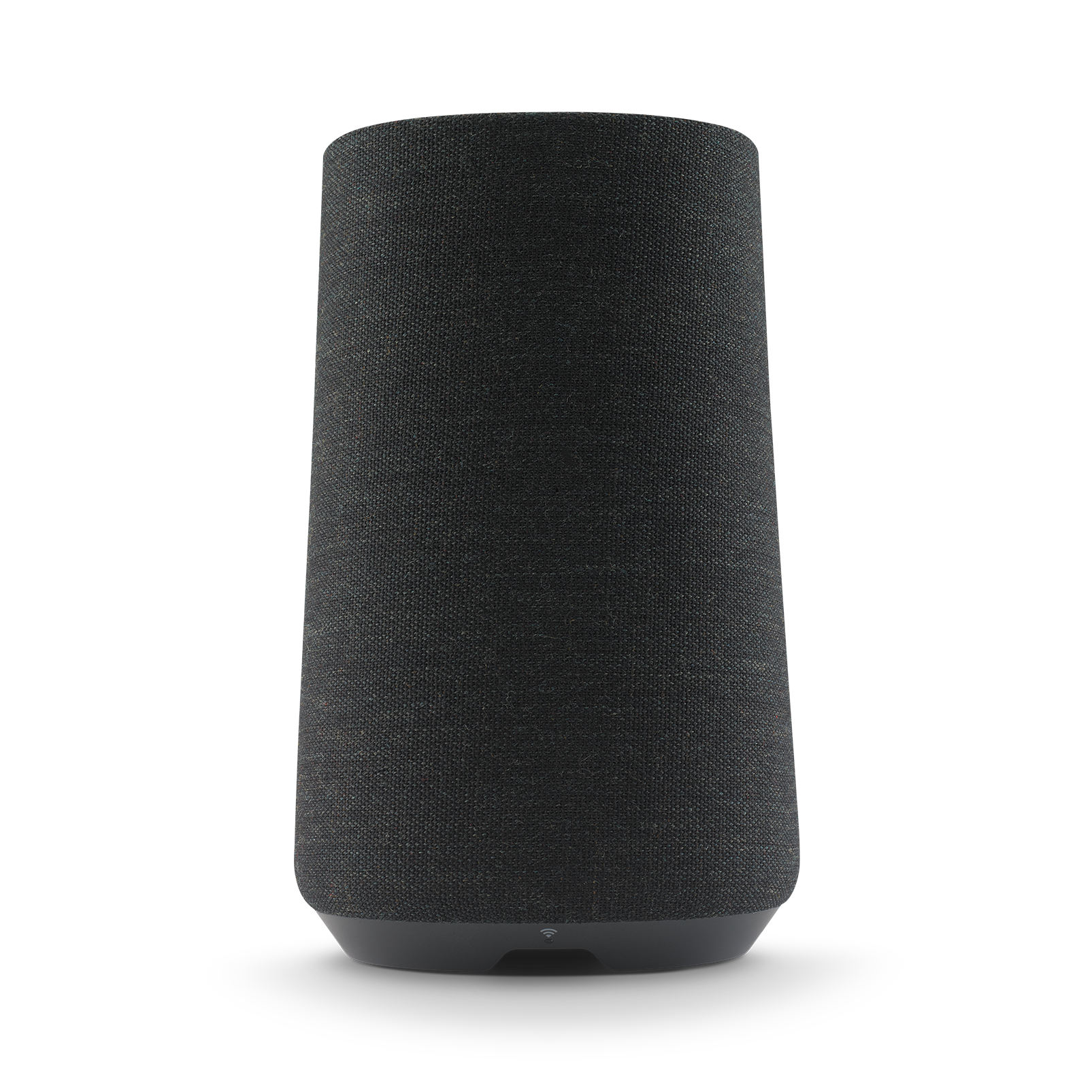 Harman Kardon Citation 100 MKII - Black - Bring rich wireless sound to any space with the smart and compact Harman Kardon Citation 100 mkII. Its innovative features include AirPlay, Chromecast built-in and the Google Assistant. - Back