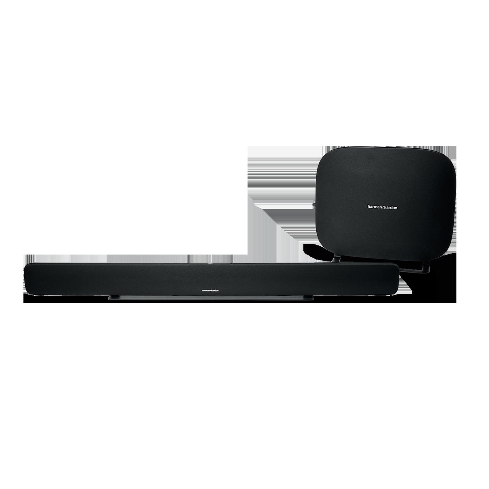 Omni Bar Plus | Kabellose HD-Soundbar